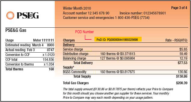 Electric Suppliers Amp Rates In Nj Pa And Ct