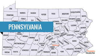 Pennsylvania Electricity Rates And Suppliers